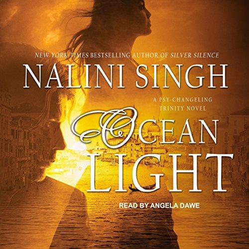 Ocean Light: Psy-Changeling Trinity Series, Book 2