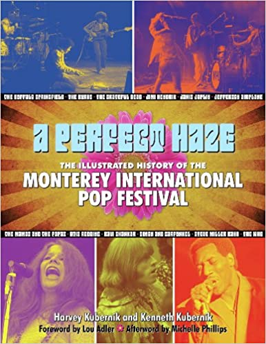 Amazon com: A Perfect Haze: The Illustrated History of the
