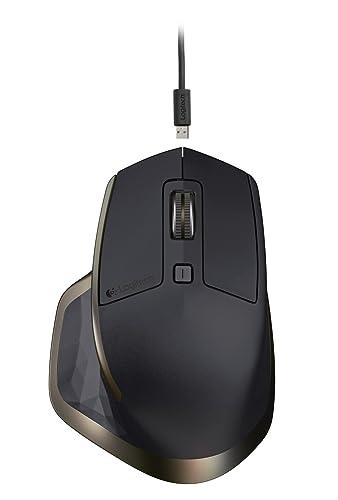 Die beste drahtlose Maus