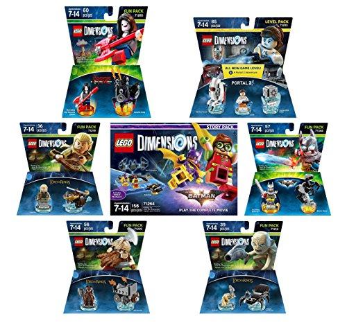 lego batman 2 xbox - 5