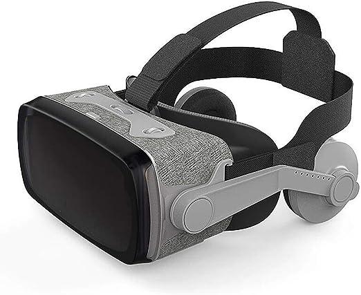 VRXNEJ VR Auriculares, Gafas de Realidad Virtual 3D Glasses Google ...