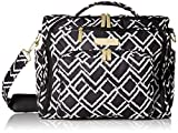 Ju-Ju-Be Legacy Collection B.F.F. Convertible Diaper Bag, The Empress
