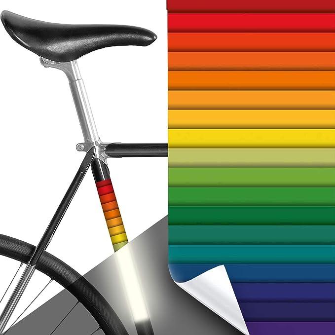19 Adesivi cinelli bici da corsa bdc mtb mountain bike ciclismo casco vinile