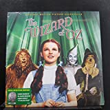 Various - The Wizard Of Oz: Original Motion Picture Soundtrack - Lp Vinyl Record