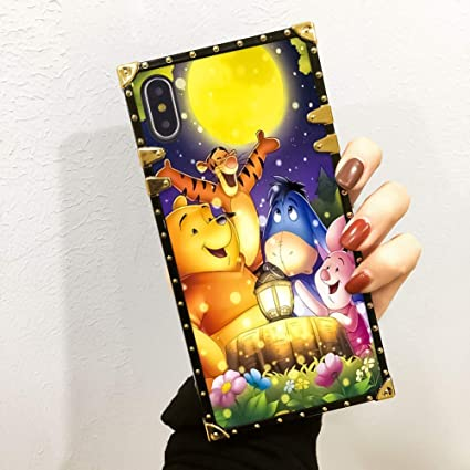Amazon.com: Disney Collection - Carcasa para iPhone X ...