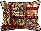 Museum pillow