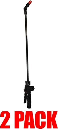Solo 4900170N 28-Inch Universal Sprayer Wand And Shut-off Valve
