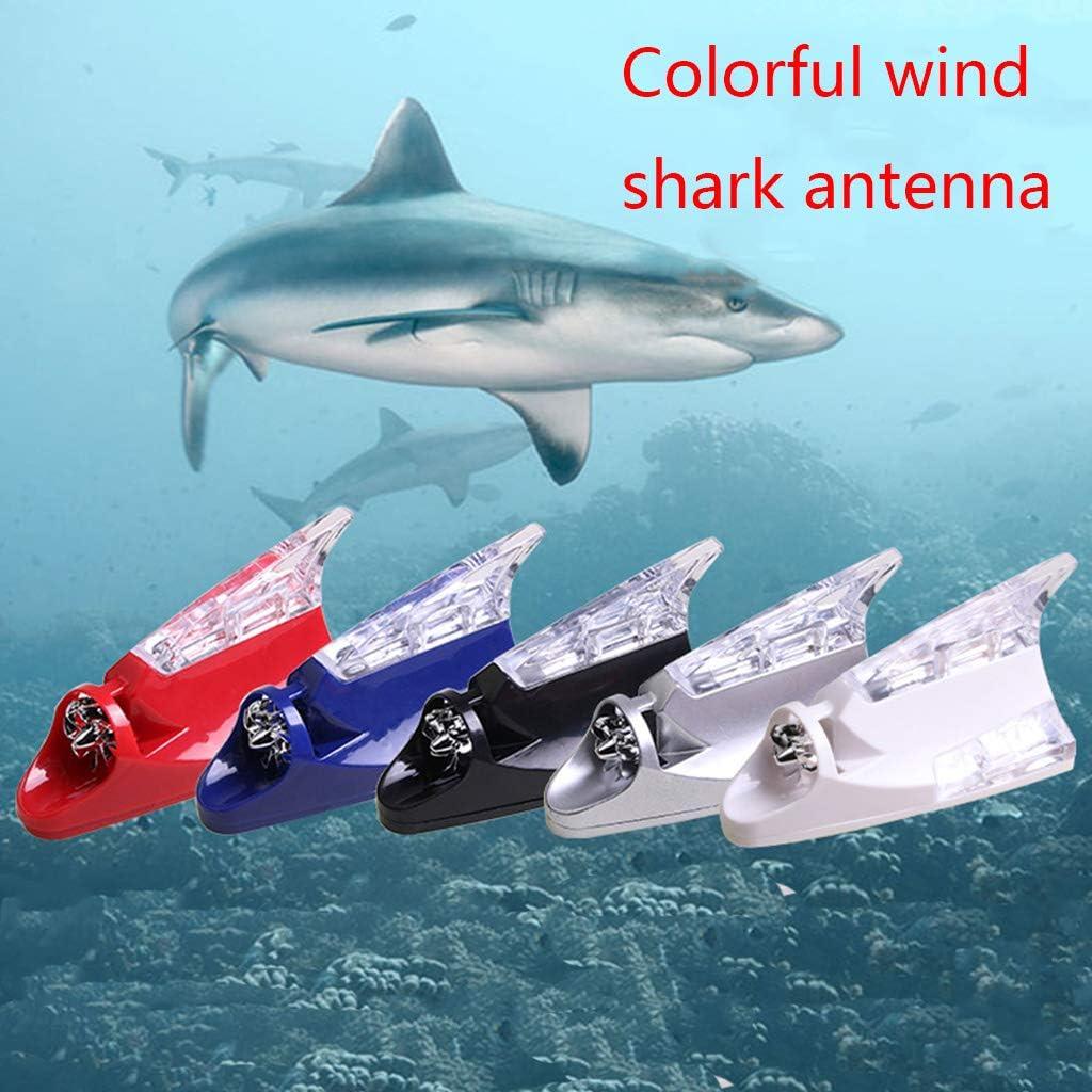 COLUDOR Wind Power - Antena universal para coche, diseño de ...