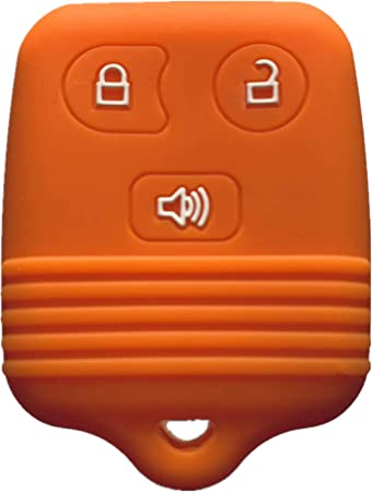 Key Fob Keyless Entry Remote Protective Cover Case Fits Ford//Lincoln//Mercury//Mazda