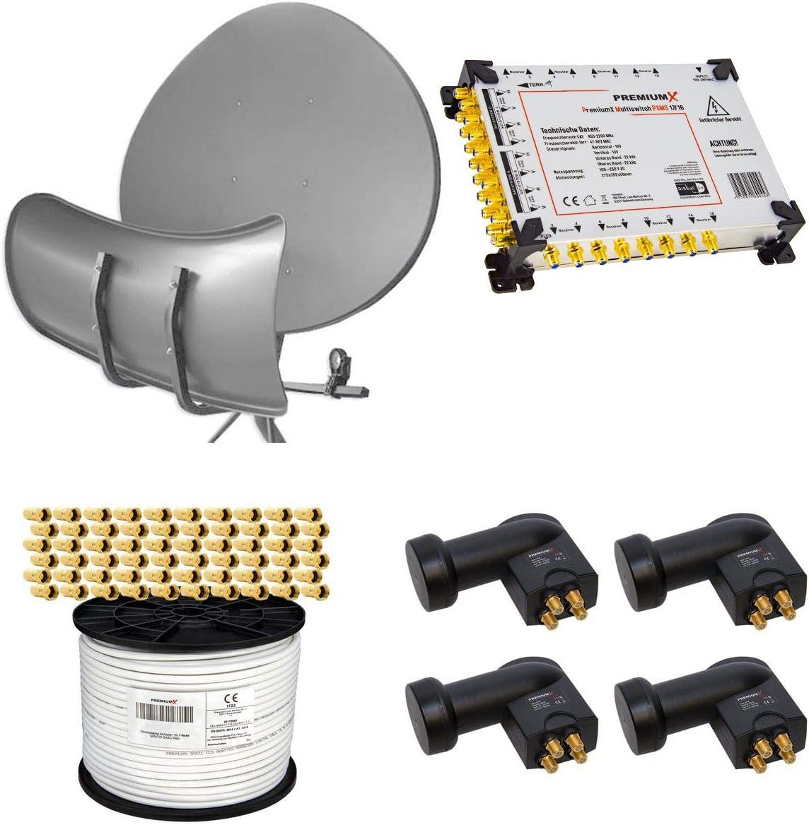 Antena Wave T90 Toroidal en gris + premiumx onda Frontier 16 ...