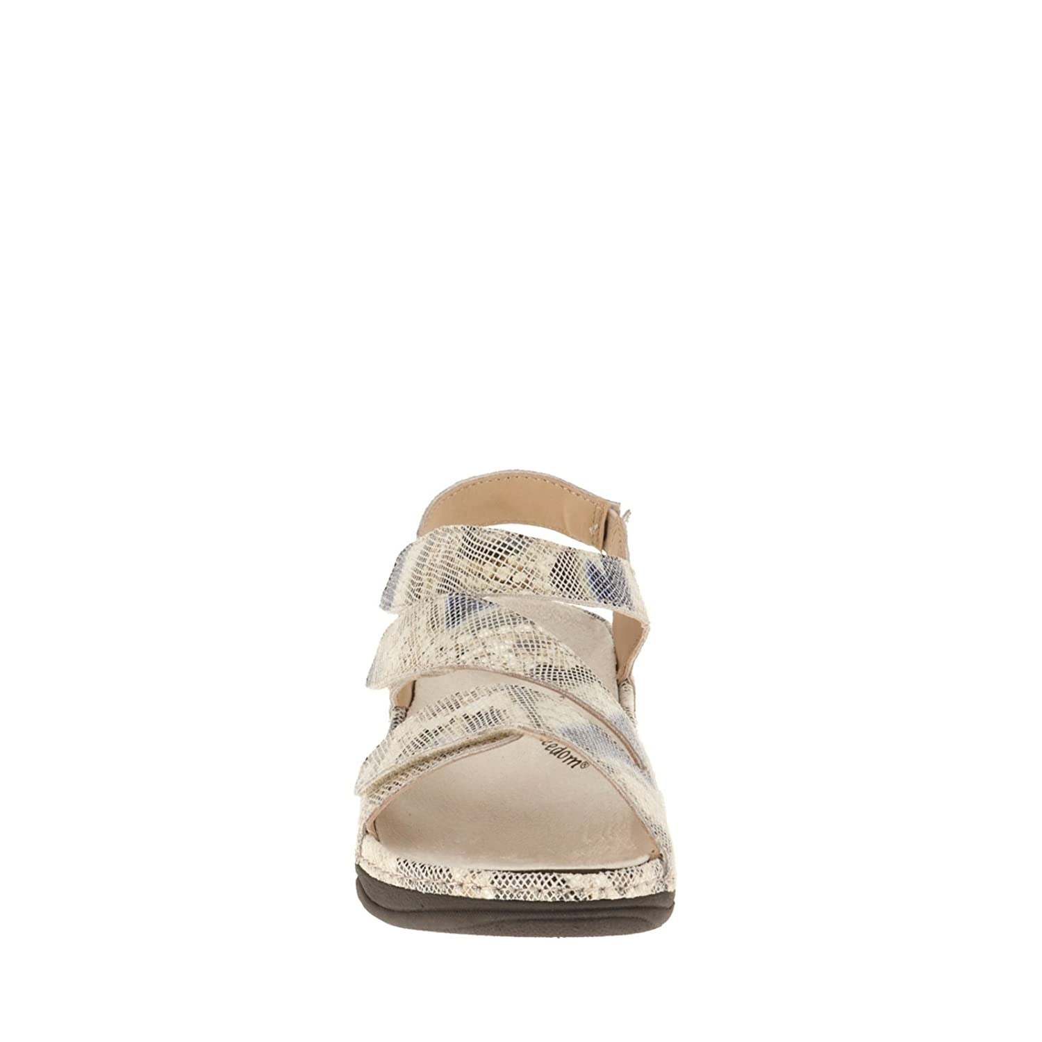 Drew Angela(Women's) -Beige Multi Print Geniue Stockist Cheap Price Get Authentic Online Brand New Unisex Outlet Best Store To Get Buy Online With Paypal Eq0NFv