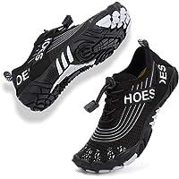 Rokiemen Zapatos de Agua para Niños Secado Rápido Antideslizante Zapatillas de Playa Piscina Natación Calzado Surf Buceo…