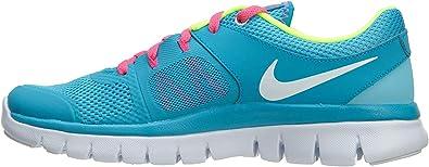 Nike Flex 2014 RN GS - Zapatillas de Running para niños, Color ...
