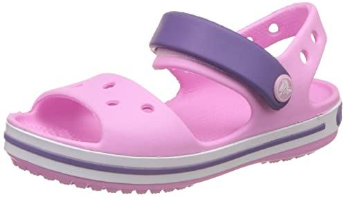 f80abb7a426f crocs Kids Unisex Crocband Sandals and Floaters  Buy Online at Low Prices  in India - Amazon.in