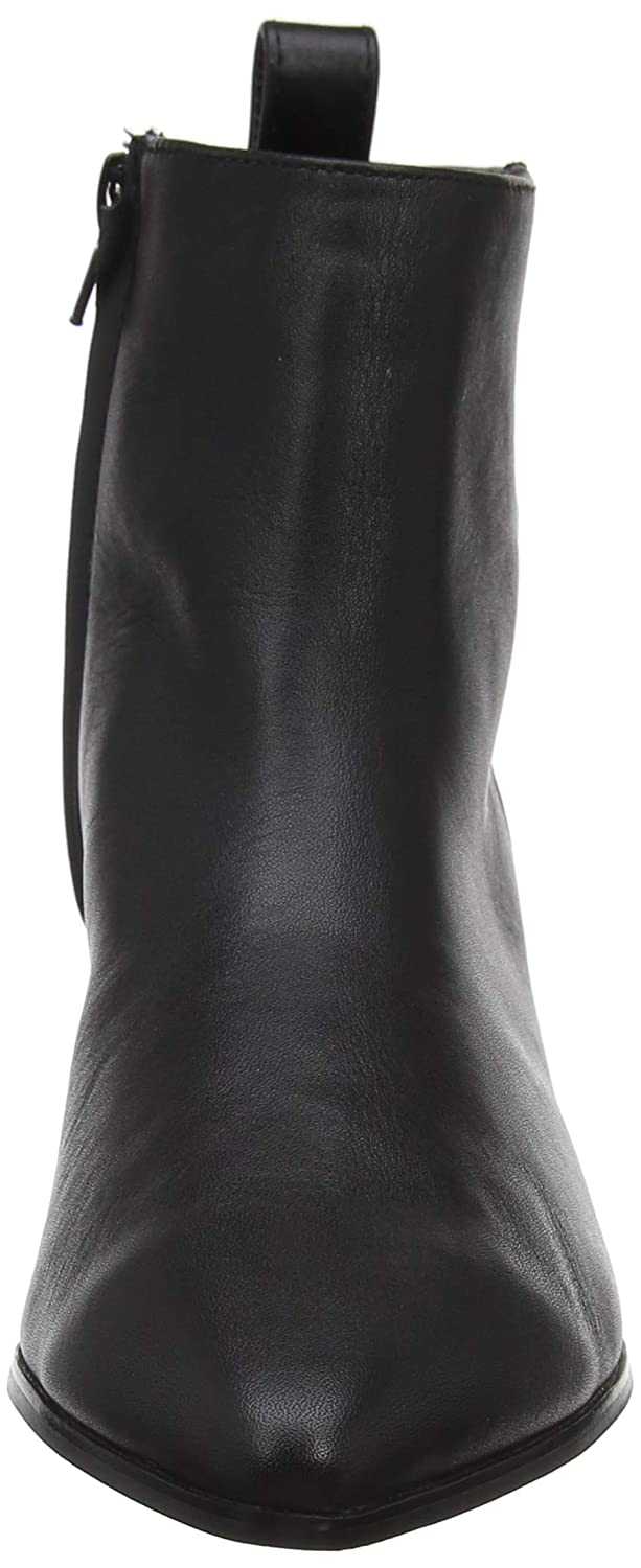 6e7aa4b5fab Steve Madden Women s Clover Ankleboot Ankle Boots  Amazon.co.uk  Shoes    Bags