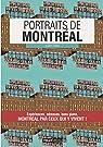 Portraits de Montréal par Valat