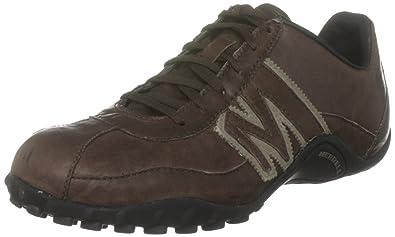 f78c73691d Merrell Mens Sprint Blast Leather Sport Trainer Shoe
