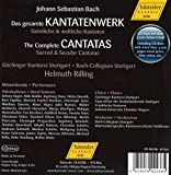 Bach: The Complete Cantatas