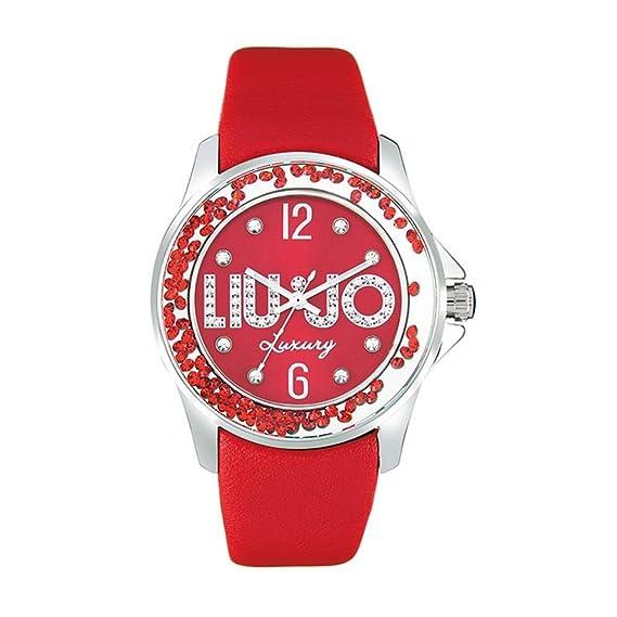 Liu Jo Luxury Dancing TLJ221  Amazon.it  Orologi 15baf45e654