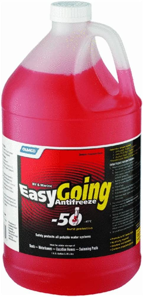 Camco Easy Going Antifreeze