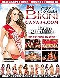 Miss Bikini Canada Round One