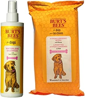product image for Burt's Bees Dog Waterless Shampoo Spray