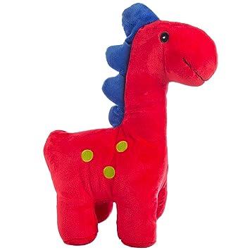 Amazon Com Gitzy 12 Dinosaur Stuffed Animal Plush Toy Super Soft