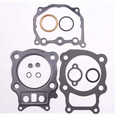 New Top End Head Gasket Kit For HONDA RANCHER 350 2x4 4x4 TRX350TE TRX350TM TRX350FE 2000-2006: Automotive