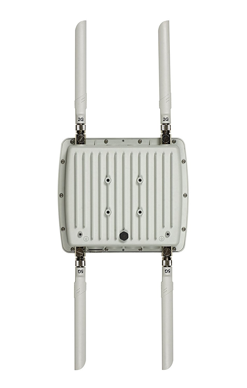 Netgear ANT24501B-10000S 2.4 5GHz Outdoor Antenna Bundle
