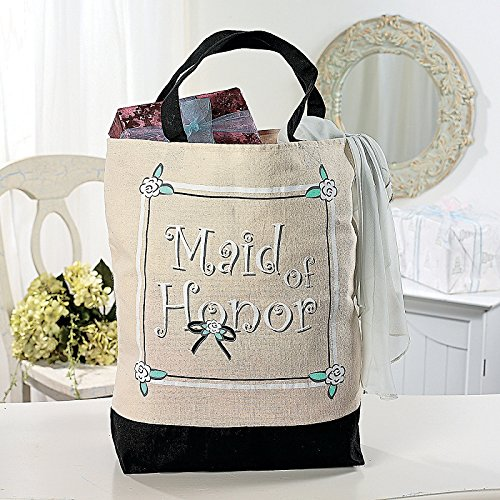 Maid Of Honor Tote Bag - Bags, Wallets & Totes & Tote Bags