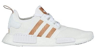best website ef050 6dd60 Amazon.com | adidas NMD_r1 W Womens B37650 Size 5.5 ...