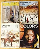 COLORS Magazine (various issues)