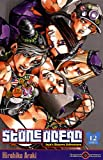 Jojo's bizarre adventure - Stone Ocean Vol.12