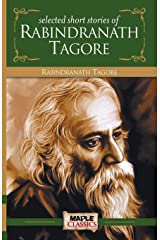 Rabindranath Tagore - Short Stories (Master's Collections) Paperback