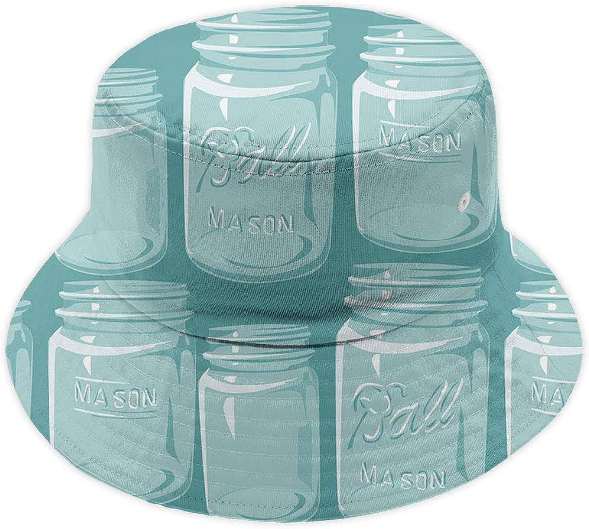 Breathable Bucket Hat UPF...