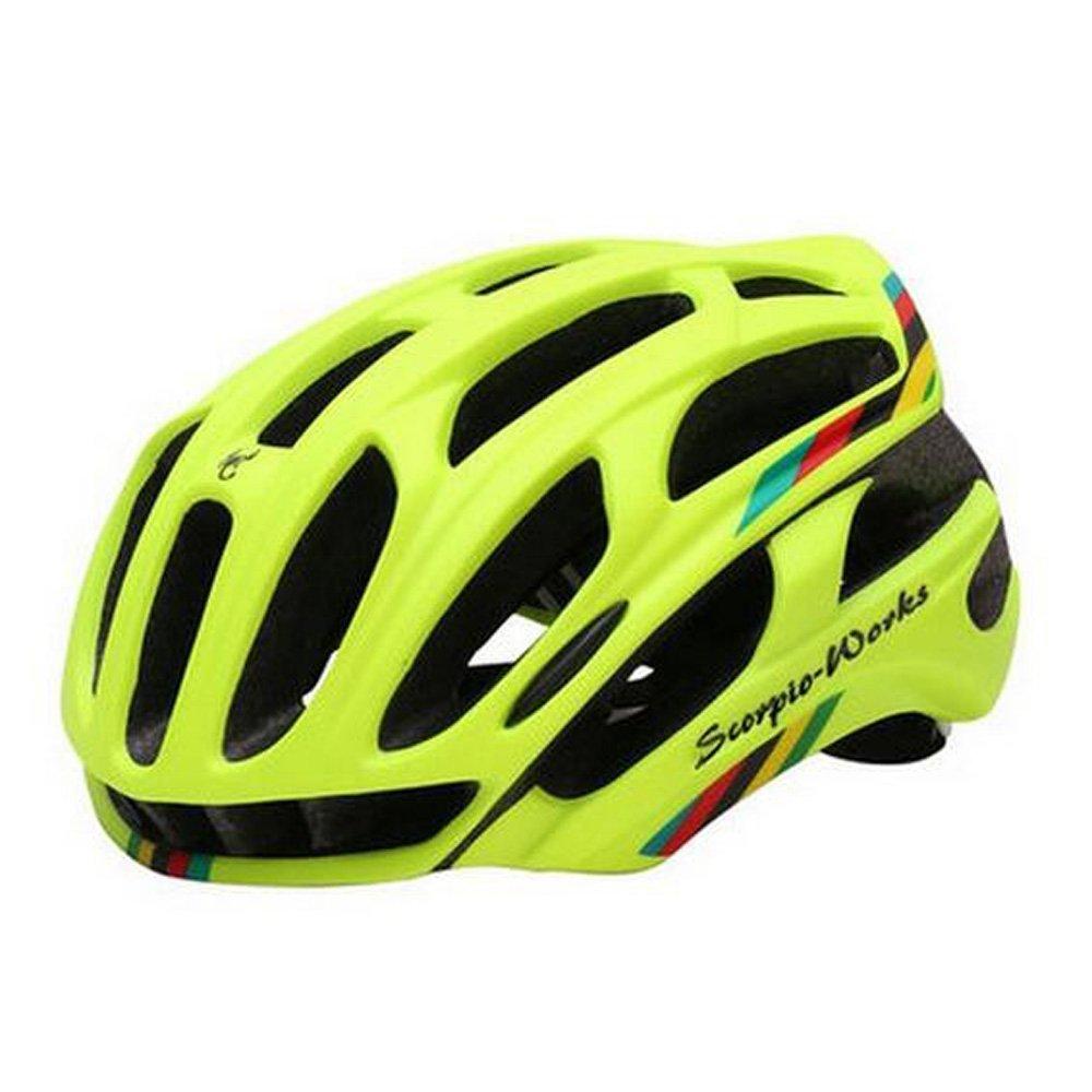 Queshark casco de ciclismo de carretera la montaña el molde de casco