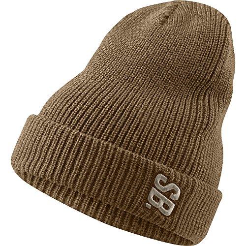 Nike SB Surplus Beanie (Ale Brown/Khaki) (Beanie Wool Nike)