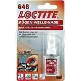"""Loctite conectores/Lagerkl. """" suite 1645,92 cm 5 ml"""