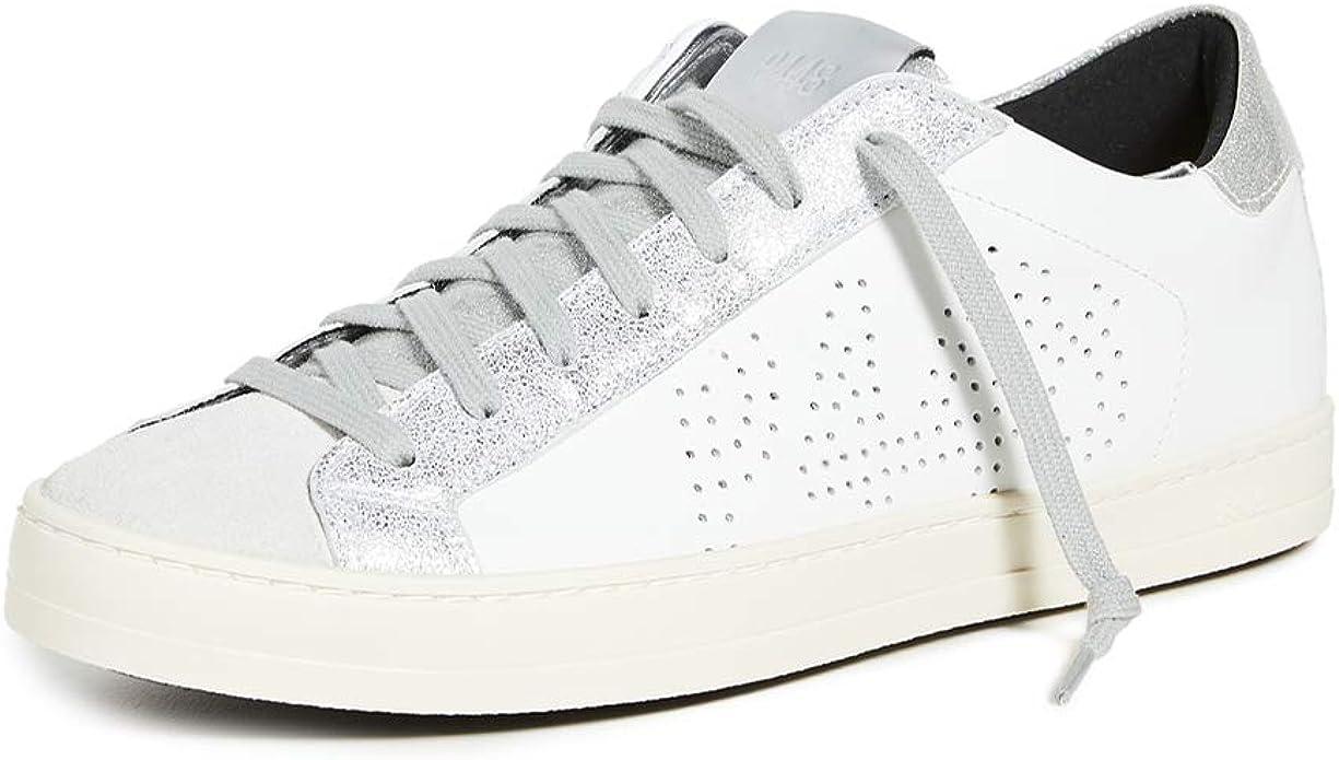 P448 Herren Re:New John Men Low Top Sneaker