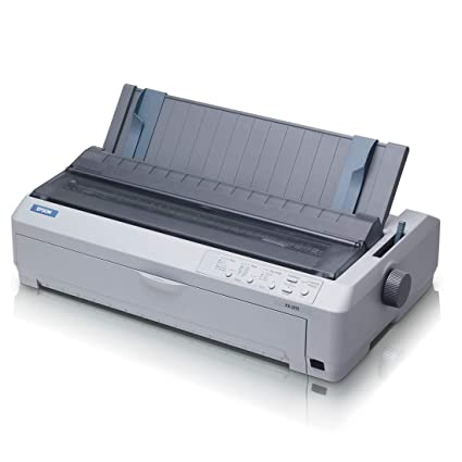 EPSON DOT MATRIX PRINTER FX 2175 WINDOWS XP DRIVER DOWNLOAD