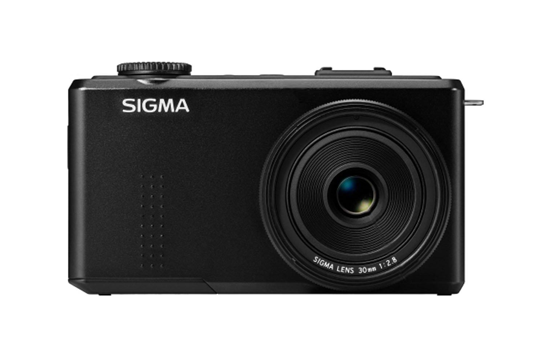 シグマ デジタルカメラ DP2 Merrill 4600万画素   B008FH4L7S