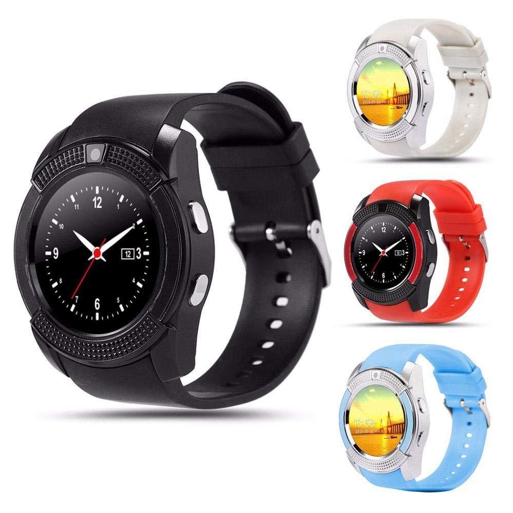 Relojes Inteligentes Smart Watch Sim Tarjeta Hombres Cámara ...