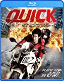 Quick on DVD &
