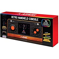 BLAZE Atari Retro Handheld Konsole
