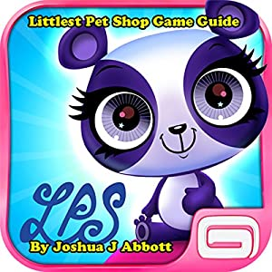 Littlest Pet Shop Game Guide Audiobook