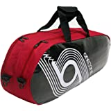 One O One - Xhale Collection Double Compartment Badminton/Tennis Kitbag