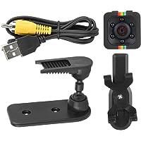 Tbest Mini cámara Espía HD Oculta Cámara HD