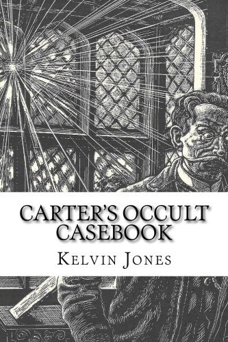 Carter's occult casebook