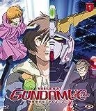 Mobile suit - Gundam UC - Unicorn - Il giorno dell'UnicornoVolume01