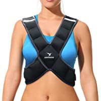 Empower 8 lb. Weighted Fitness Vest